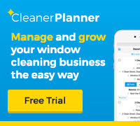 Cleaner Planner - Free Trial