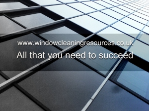 Window Cleaning Resources